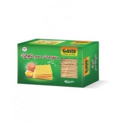 Giuliani Giusto Pasta Sfoglia per Lasagne Senza Glutine Per Celiaci 250g