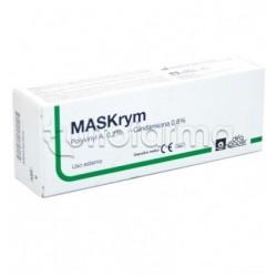 Maskrym Latte per l'Acne della Pelle 50ml