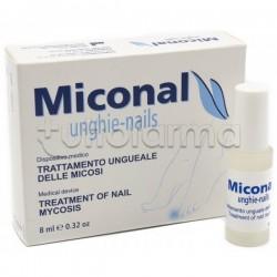 Miconal Unghie per le Micosi della Unghie 8ml