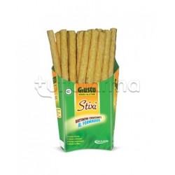 Giuliani Giusto Stixi Formaggio Snack Senza Glutine Per Celiaci 60g