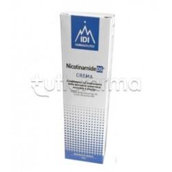 Nicotinamide DS Crema per la Dermatite Seborroica 30gr