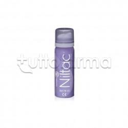 Niltac Spray per Rimuovere Adesivi dalla Pelle 50ml