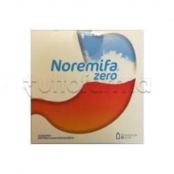 Noremifa Zero per Il Reflusso 25 Bustine da 20ml