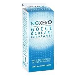 Noxero Collirio Idratante per Occhi Secchi 10ml