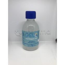 ErbaVita Gel Igienizzante Mani per Igienizzare le Mani 250ml
