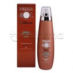 Dermasol Solare Spray Effetto Ghiaccio 200 ml