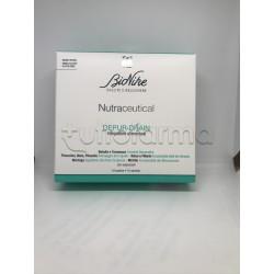 Bionike Nutraceutical Depur-Drain Drenante Depurativo 10 Bustine