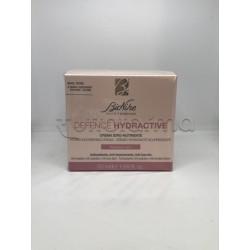 Bionike Defence Hydractive Crema Idro-Nutriente per pelli secche 50ml