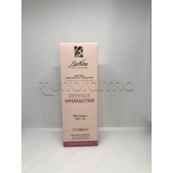 Bionike Defence Hydractive BB Cream Light per pelli sensibili e intolleranti 50ml