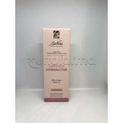 Bionike Defence Hydractive BB Cream Medium per pelli sensibili e intolleranti 40ml