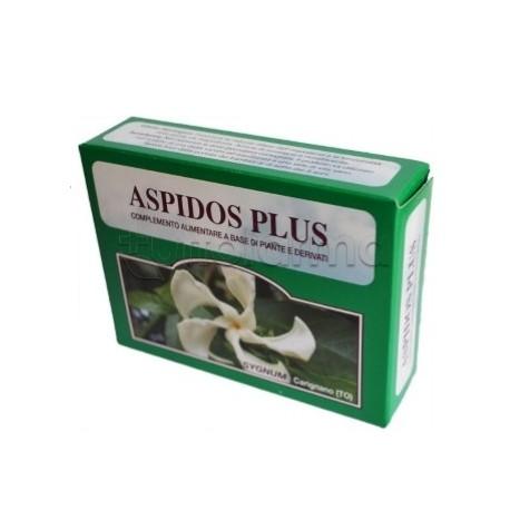 Sygnum Aspidos Plus per le Difese Immunitarie 50 Compresse