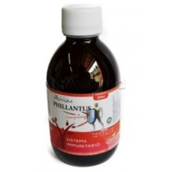 Sygnum Phillantus per le Difese Immunitarie 250ml