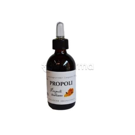 Sygnum Propoli T.M. per le Difese Immunitarie Gocce Orali 50ml