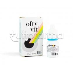 Oftyvit Collirio Idratante e Antiossidante 5ml