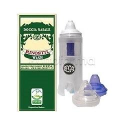 Rinostil Wash Doccia Nasale per Igiene del Naso 1 Pezzo
