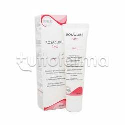 Rosacure Fast Crema Gel per la Rosacea del Viso 30ml