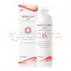Rosacure Gentle Cleansing Gel Detergente per Rosacea 200ml