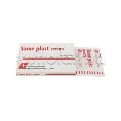 Same Plast Cerotto per Prevenire Cicatrici 1 Pezzo 7x20cm