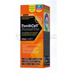 Named Sport Tonik Cell Focus Plus per Stanchezza e Stress 280ml