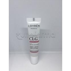 Lovren CLG Siero di Collagene Vegetale Puro Tonificante 15ml