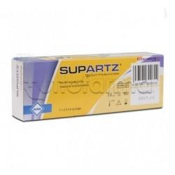 Supartz Siringa Intra-Articolare per Articolazioni da 2,5ml 3 Pezzi