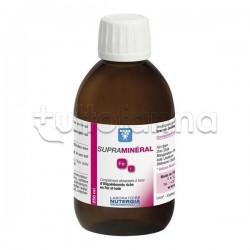 Nutergia Supramineral Integratore Alimentare 150 ml