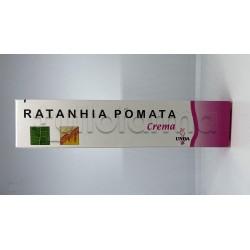 UNDA Ratanhia Pomata