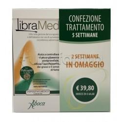 Aboca Fitomagra Libramed 138 Compresse