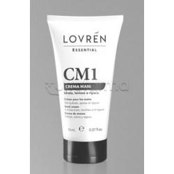 Lovren Crema Mani CM1 Idratante 75ml