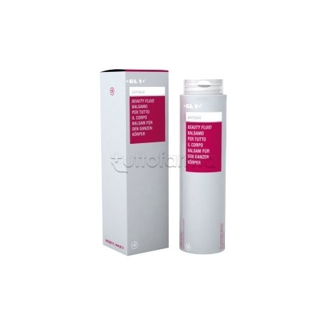 GL 1 Dopobad Beauty Fluid Balsamo 250ml
