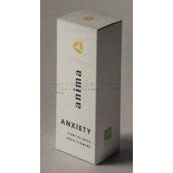 OTI Anima Anxiety Fiori di Bach Veterinari 30ml