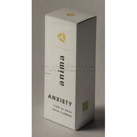 OTI Anima Anxiety Fiori di Bach Veterinari 30ml