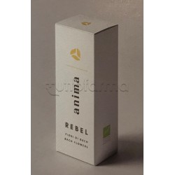OTI Anima Rebel Fiori di Bach Veterinari 30ml