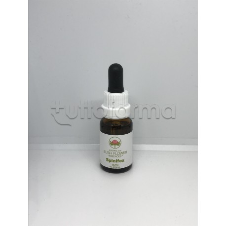 Australian Bush Flower Spinifex Gocce 15ml
