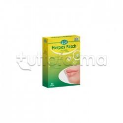 ESI Tea Tree Herpes Patch Cerotti per Herpes Labiale 15 Cerotti