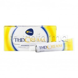 THD Cream Crema per Emorroidi 30ml