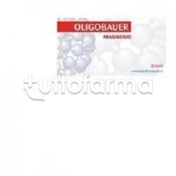 Oligobauer Oligoelementi Magnesio 20 Fiale