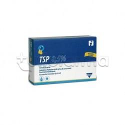 TSP 0,5% Collirio per Occhi Irritati 30 flaconi da 0,5ml