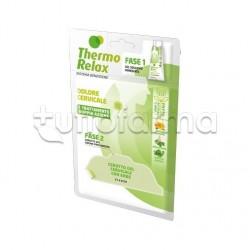 Thermorelax Phyto Cerotto Gel per Dolore Cervicale 1 Pezzo