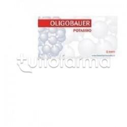 Oligobauer Oligoelementi Potassio 20 Fiale