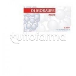 Oligobauer Oligoelementi Zinco 20 Fiale