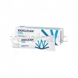 Xioglican Gel per Irritazioni della Pelle 50gr
