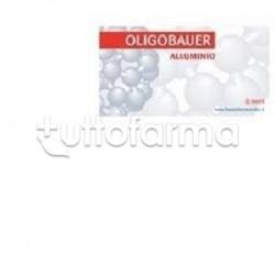 Oligobauer Oligoelementi Alluminio 20 Fiale