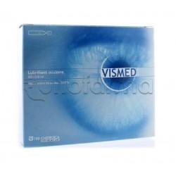 Vismed Gocce Oculari per Occhi Secchi 20 Fiale da 0,3ml
