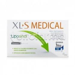XLS Medical Liposinol 1 Mese di Trattamento per il Controllo del Peso 180 Compresse