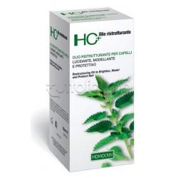 Specchiasol HC+ Olio Ristrutturante Capelli 150ml