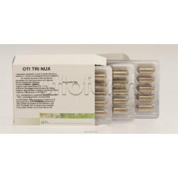 OTI Trinux Integratore per Corretta Digestione 60 Capsule