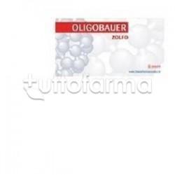 Oligobauer Oligoelementi Zolfo 20 Fiale