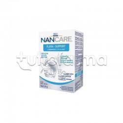 Nestlè NanCare Flora Support Fermenti Lattici per Bambini 14 Bustine