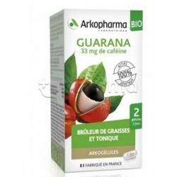 Arkocapsule Guaranà Bio Integratore Energetico e per Peso Corporeo 130 Capsule